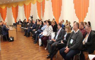Участие Координатора программ в международном семинаре в рамках ТрансУкраина 2017