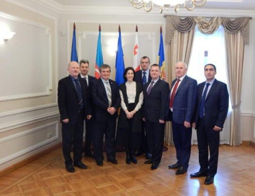 17th meeting of the Working Group on emergency situations