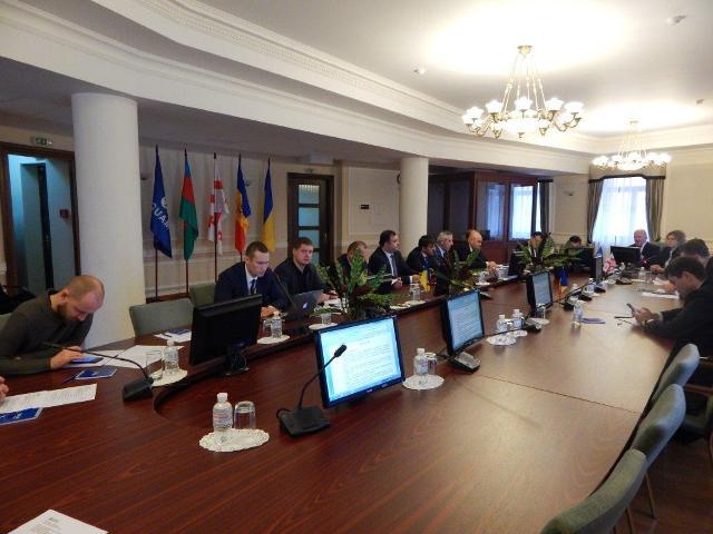 21-е заседание Рабочей подгруппы по борьбе с незаконным оборотом наркотиков