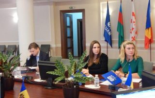 13th Meeting of the Working Group on Transport