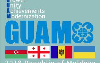 Председательство Республики Молдова в ГУАМ