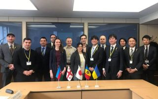 GUAM-Japan Workshop on Small and Medium Enterprises Promotion