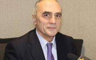 Интервью Генерального секретаря ГУАМ Алтая Эфендиева для Radio Europa Liberă