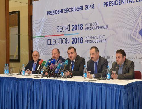 Заявление Группы наблюдателей Организации за демократию и экономическое развитие – ГУАМ
