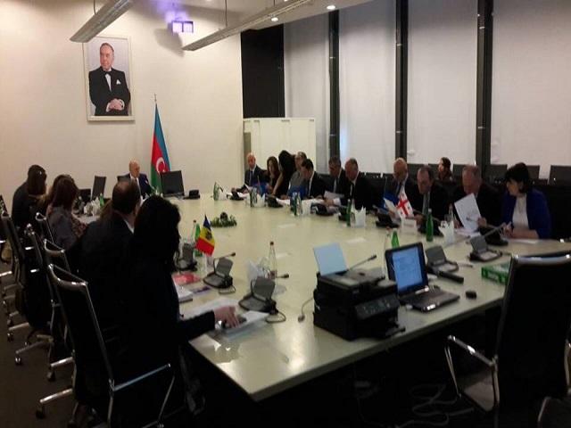 Встреча экспертов по согласованию Протокола о Правилах определения страны происхождения товаров