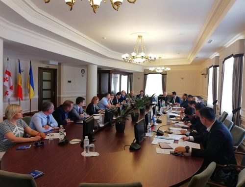 18th meeting of the Working Subgroup on Combating Corruption and Money Laundering