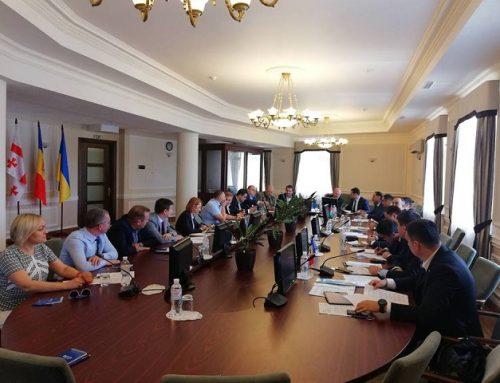 18-е заседание Рабочей подгруппы по борьбе с коррупцией и отмыванием денег