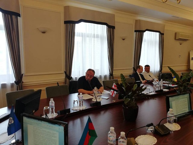 20th Meeting of the Working Subgroup on Combating Terrorism