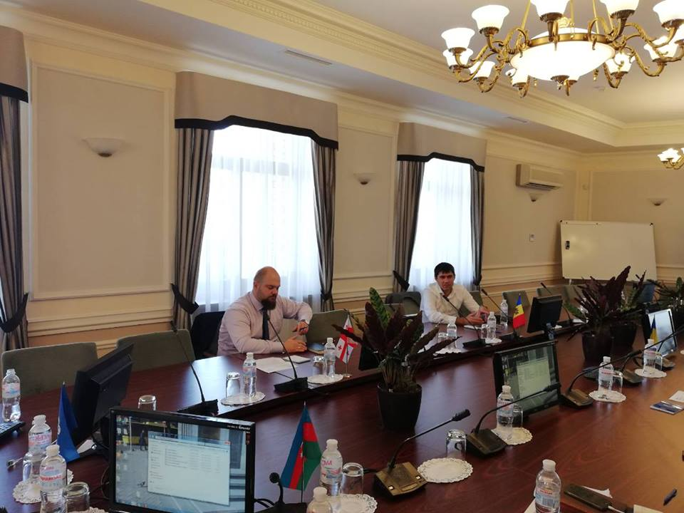 22nd Meeting of the Working Subgroup on Combating Drug Trafficking