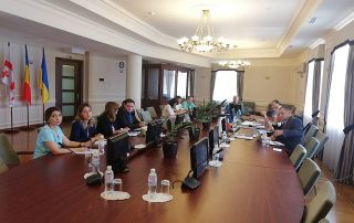 7th Meeting of the Working Group on cyber security