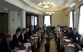 19th Meeting of the Working Subgroup on Combating Corruption and Money Laundering