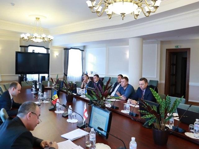 21-е заседание Рабочей подгруппы по борьбе с терроризмом
