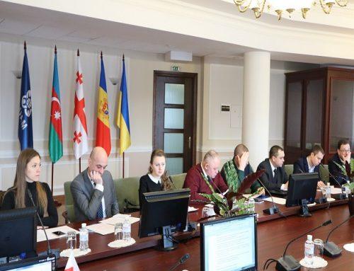 8-е заседание Рабочей группы по кибербезопасности
