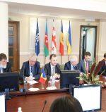 11-я встреча Совета Постоянных Представителей государств-членов ГУАМ