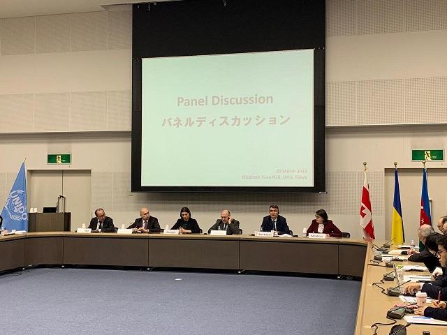 GUAM-Japan Workshop on Investment Promotion