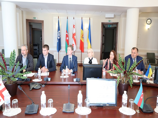 2nd Meeting of the Working Group on Youth and Sport