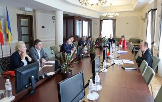 22nd Meeting of the Working Subgroup on Combating Terrorism