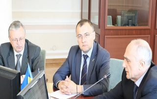 49-е заседание Совета национальных координаторов ГУАМ