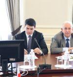 10-е заседание рабочей подгруппы ГУАМ по правовой статистике