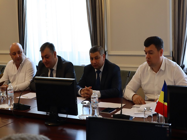20th Meeting of Working Subgroup on Combating Corruption and Money Laundering