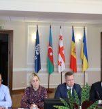 21-е заседание Рабочей подгруппы по борьбе с торговлей людьми и нелегальной миграцией
