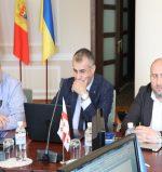 Встреча экспертов по подготовке очередного заседания РК ПСТТ