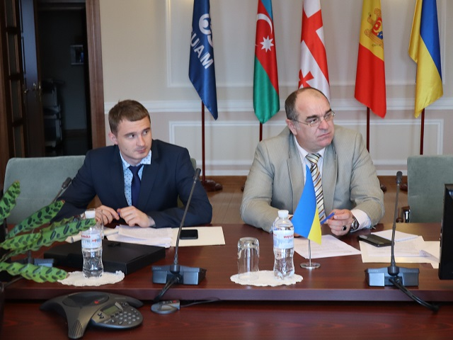 20th Meeting of the Working Group on emergencies