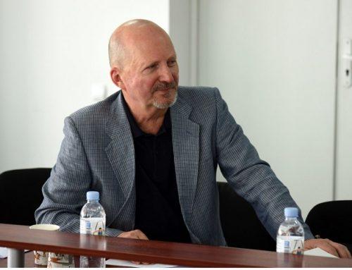 Семинар экспертов РПГ-ТЛНМ по противодействию торговле людьми