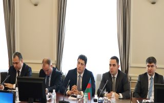 9th Meeting of the Working Group on Cyber Security
