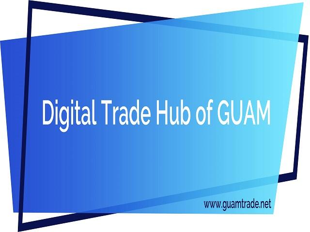GUAM Digital Trade Hub