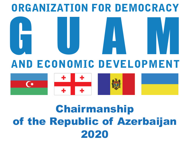 Chairmanship of the Republic of Azerbaijan (2020)