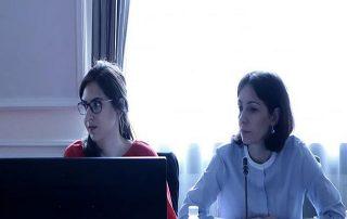 1-я встреча по проекту «Коммуникационной стратегии ГУАМ»